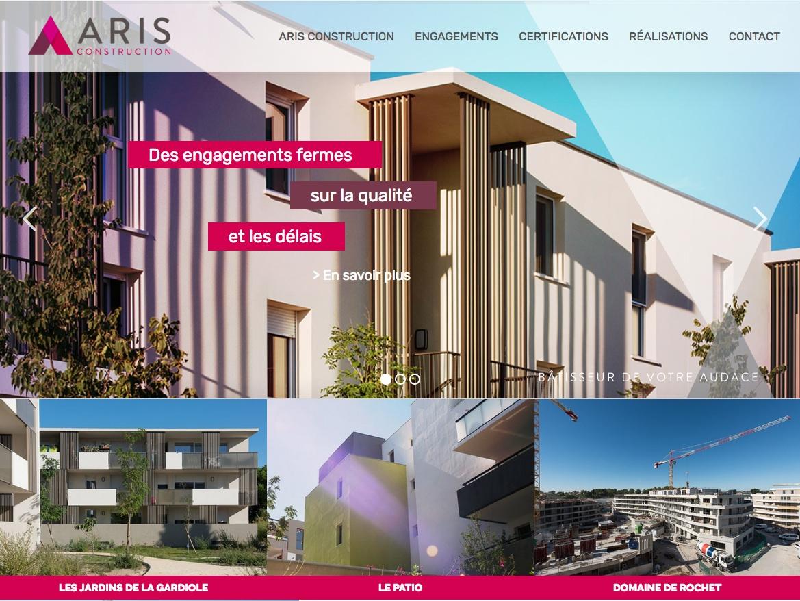 Site-aris